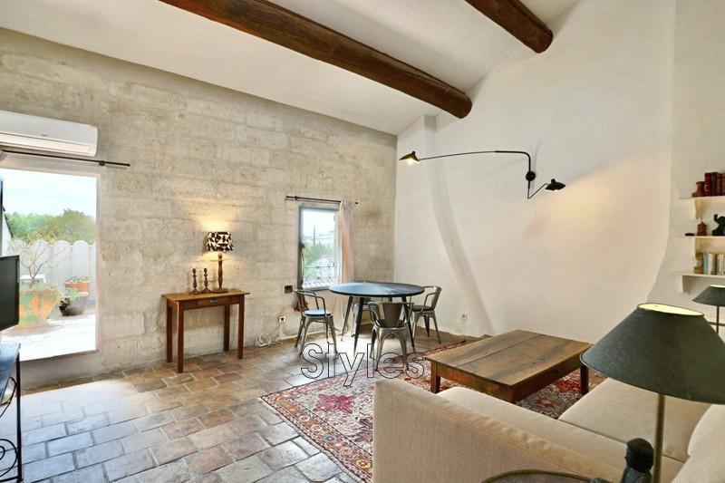 Photo Appartement Uzès   achat appartement  2 pièces   48m²