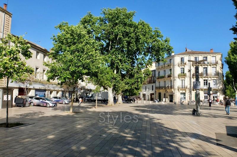 Photo Appartement Montpellier   achat appartement  3 pièces   34m²