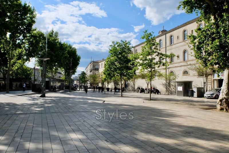 Photo Appartement Montpellier   achat appartement  2 pièces   28m²
