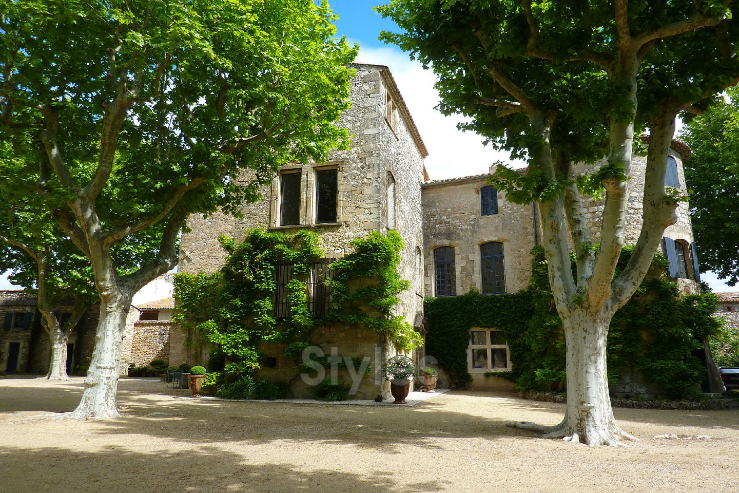 Chateuu for sale France