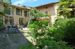 Photos  Maison de village à vendre Uzès 30700