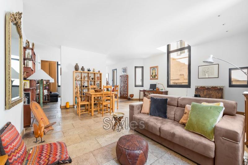 Photo Appartement Montpellier Montpellier,   achat appartement  5 pièces   168m²