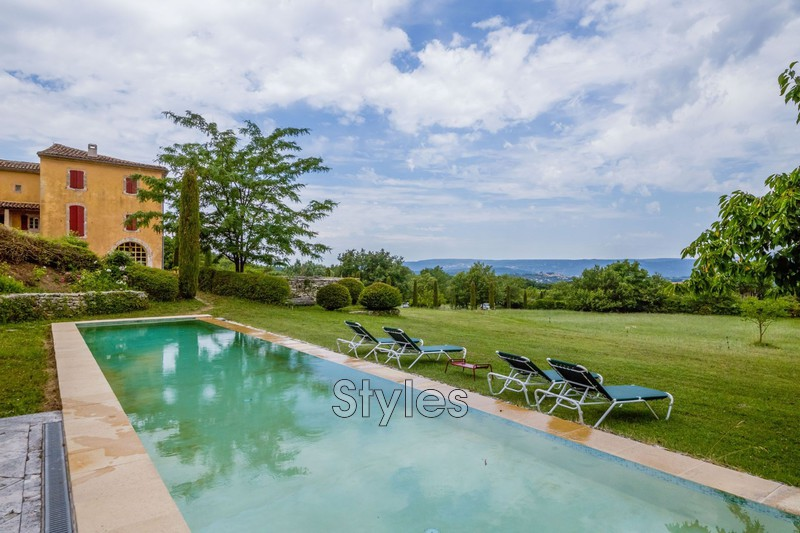 Photo Bastide Lacoste   to buy bastide  8 bedrooms   304 m²