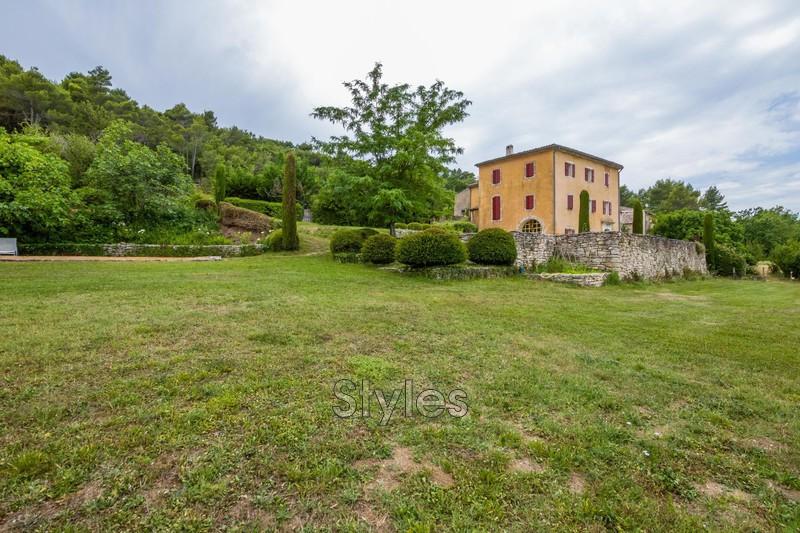 Photo Bastide Lacoste   achat bastide  8 chambres   350m²