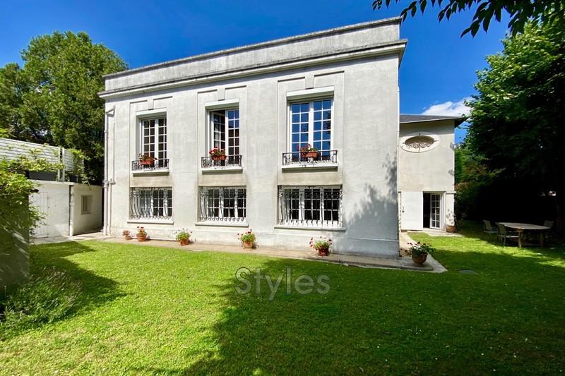 Photo Maison de caractère Toulouse   achat maison de caractère  7 chambres   300m²