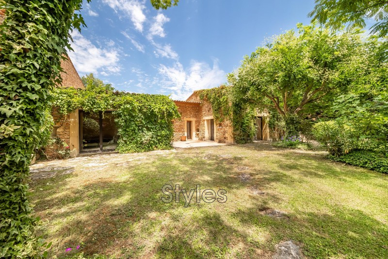 Photo House Gordes   to buy house  6 bedrooms   300 m²