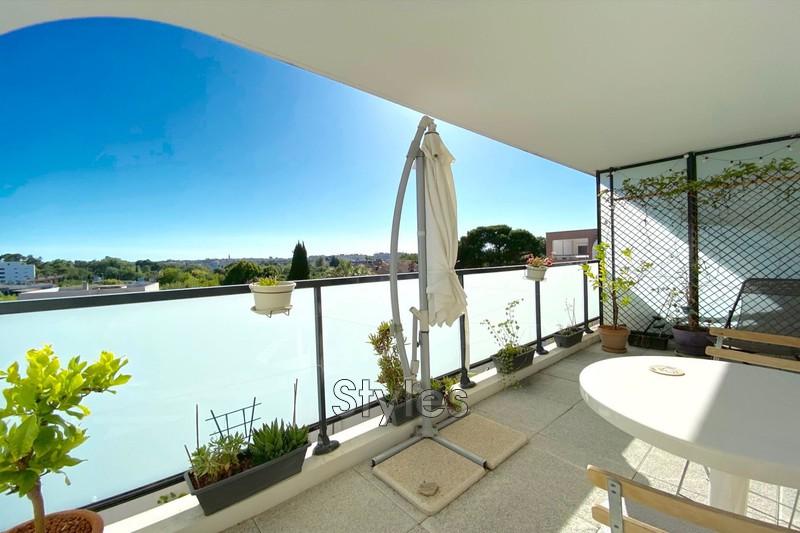 Photo Appartement Castelnau-le-Lez   achat appartement  3 pièces   61m²