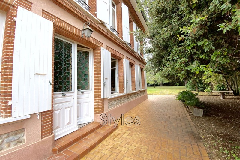 Photo House Toulouse   to buy house  3 bedrooms   150 m²