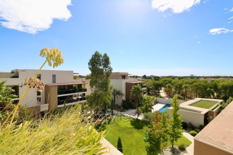 Photo n°1 - Vente appartement Montpellier 34000 - 630 000 €