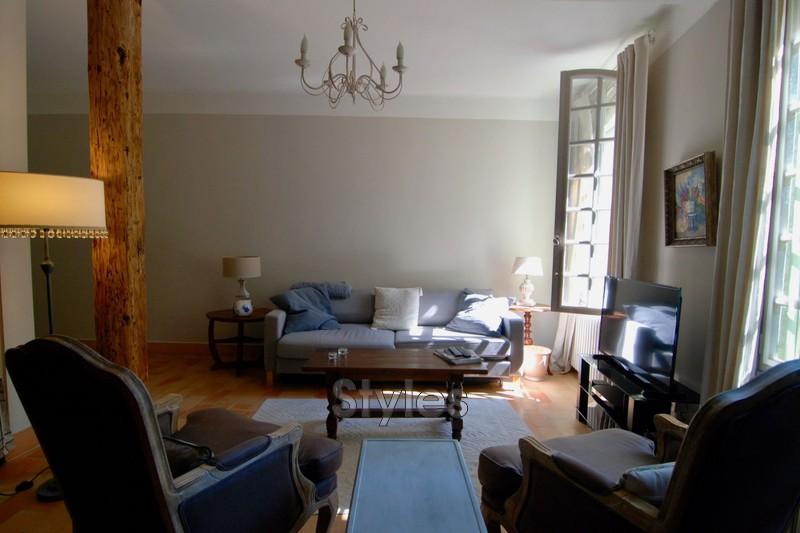 Photo n°3 - Vente appartement Uzès 30700 - 250 000 €