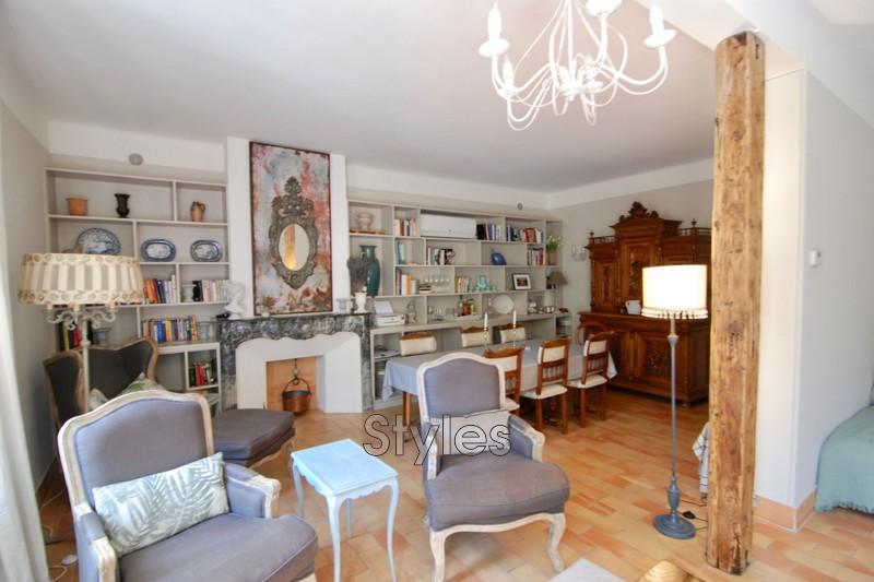 Photo n°1 - Vente appartement Uzès 30700 - 250 000 €