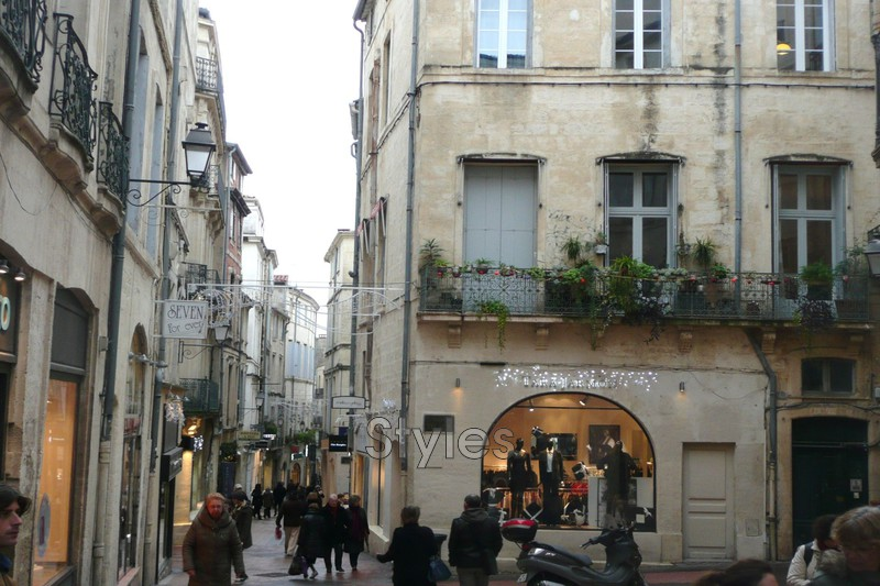 Photo Apartment Montpellier   to buy apartment  2 room   41m²