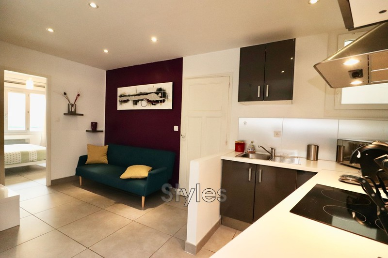 Photo Appartement Montpellier   achat appartement  2 pièces   41m²