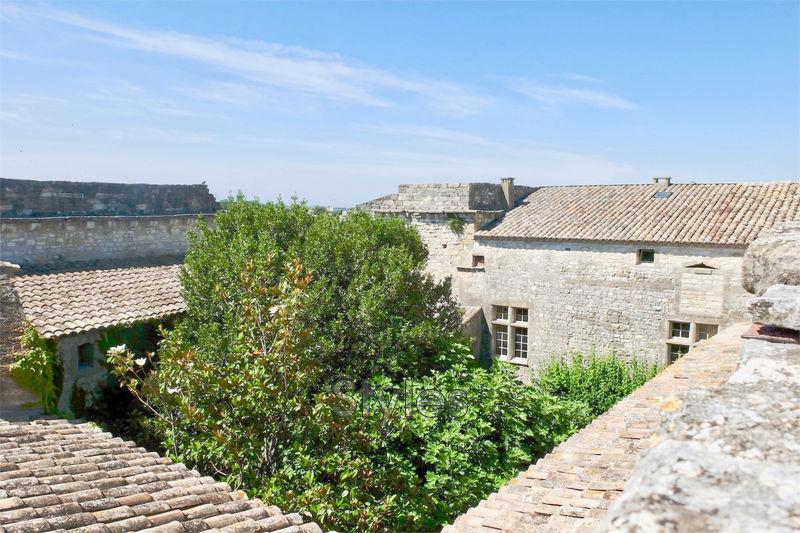 Photo Château Uzès   achat château  10 chambres   770m²