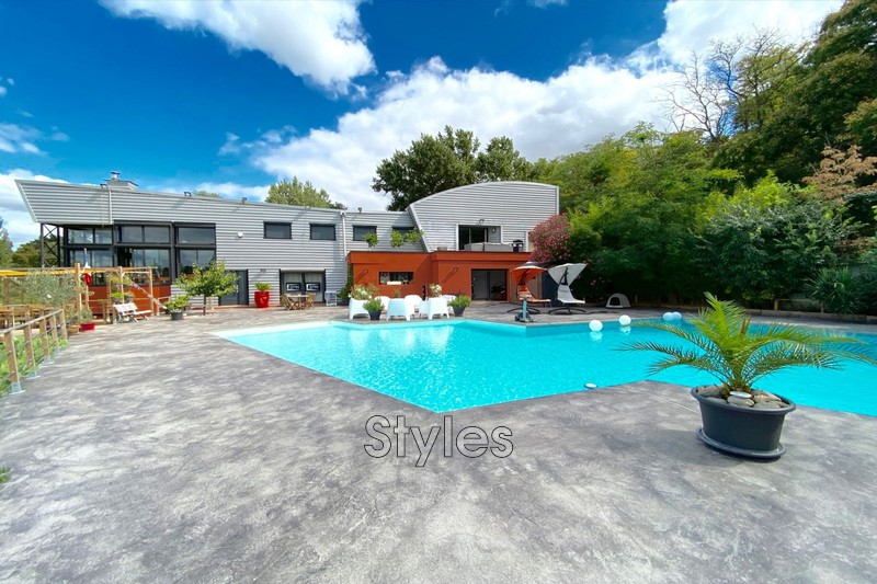 Photo Contemporary house Toulouse   to buy contemporary house  7 bedroom   750m²