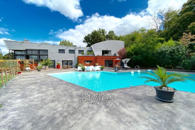 Photo Maison contemporaine Toulouse   achat maison contemporaine  7 chambres   750m²