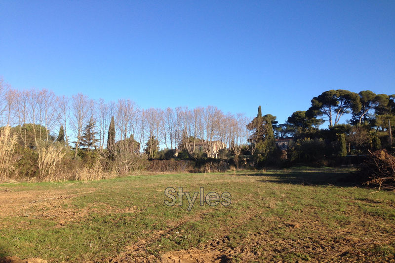 Photo Terrain Montpellier   achat terrain   5015 m²