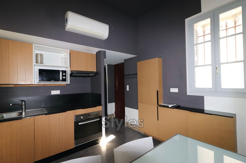 Photo Apartment Montpellier   to buy apartment  2 room   38m²