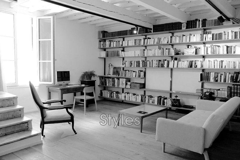 Photo Maison de ville Montpellier   achat maison de ville  2 chambres   90m²