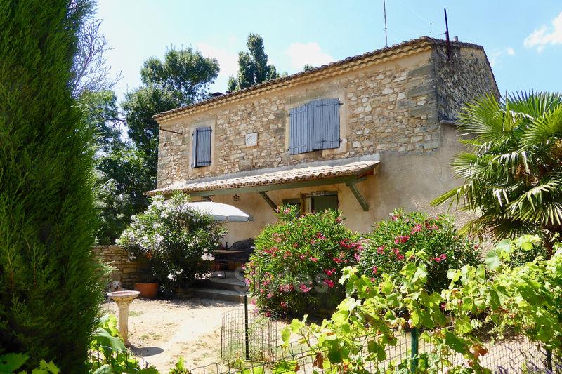Photo Maison de village Uzès   achat maison de village  7 chambres   380m²