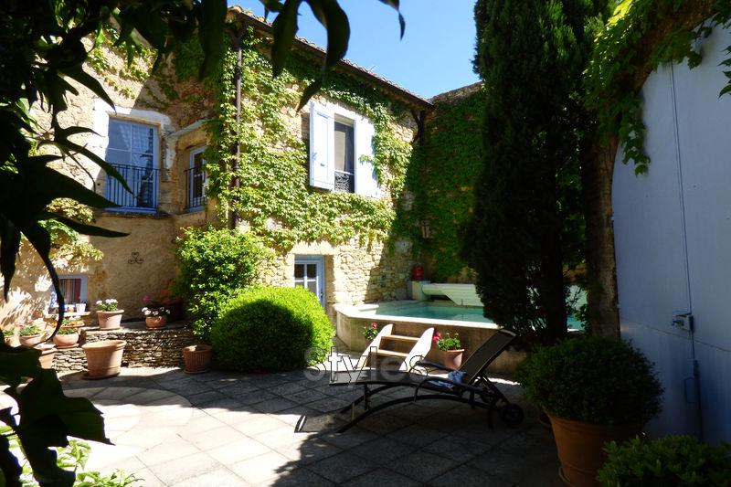 Photo Maison de village Uzès   achat maison de village  5 chambres   255m²