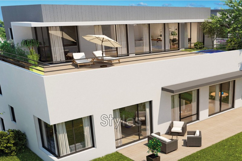 Photo n°2 - Vente appartement Montpellier 34000 - 710 000 €