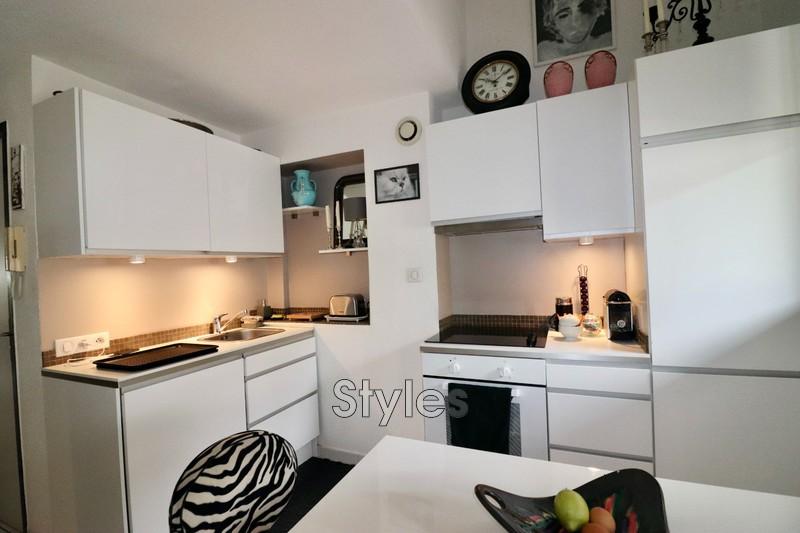 Photo n°3 - Vente appartement Montpellier 34000 - 189 000 €
