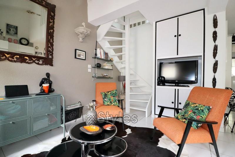 Photo n°1 - Vente appartement Montpellier 34000 - 189 000 €