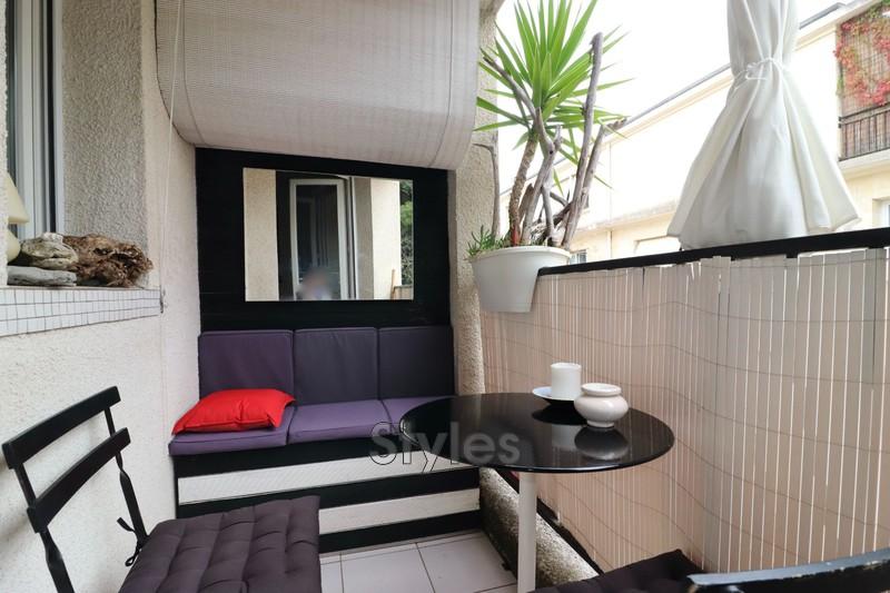 Photo n°2 - Vente appartement Montpellier 34000 - 189 000 €