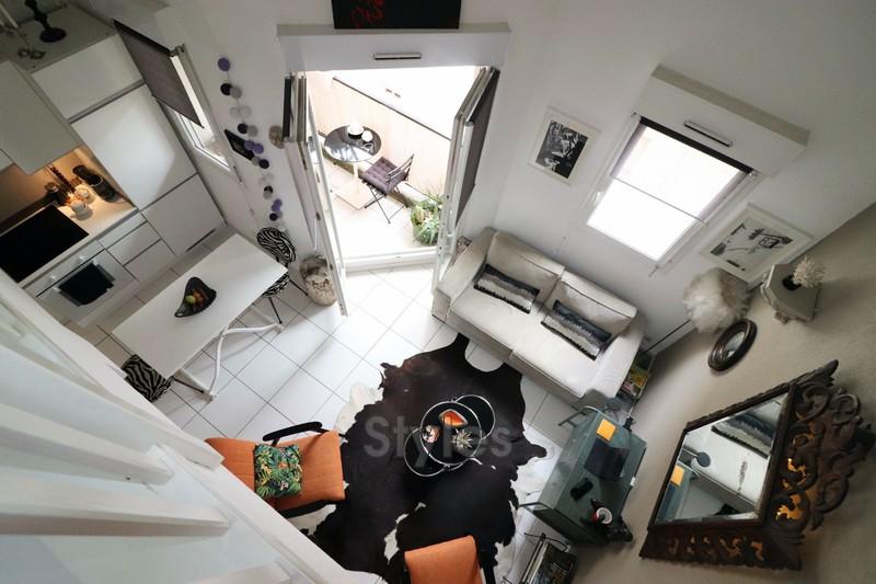 Photo n°7 - Vente appartement Montpellier 34000 - 189 000 €