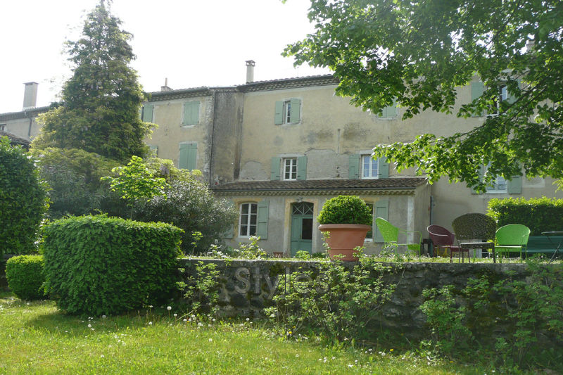 Photo Bastide Montélimar   to buy bastide  12 bedrooms   450 m²