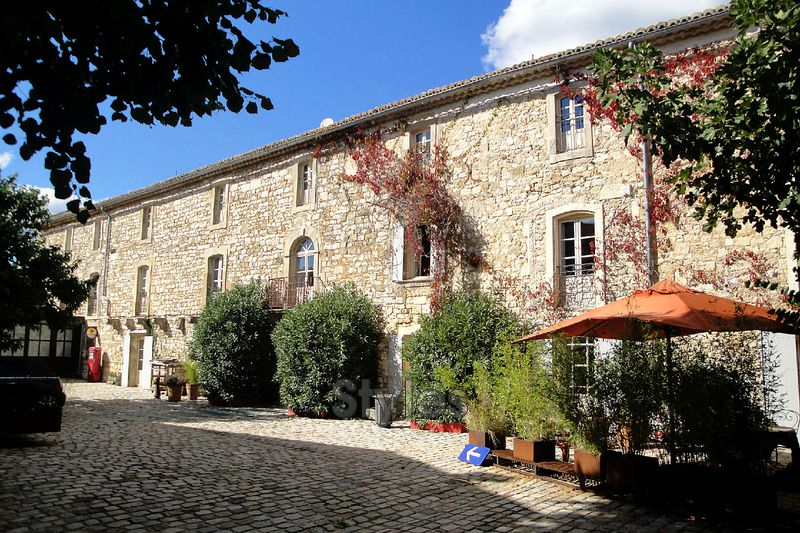Photo House Uzès   to buy house  5 bedrooms   600 m²