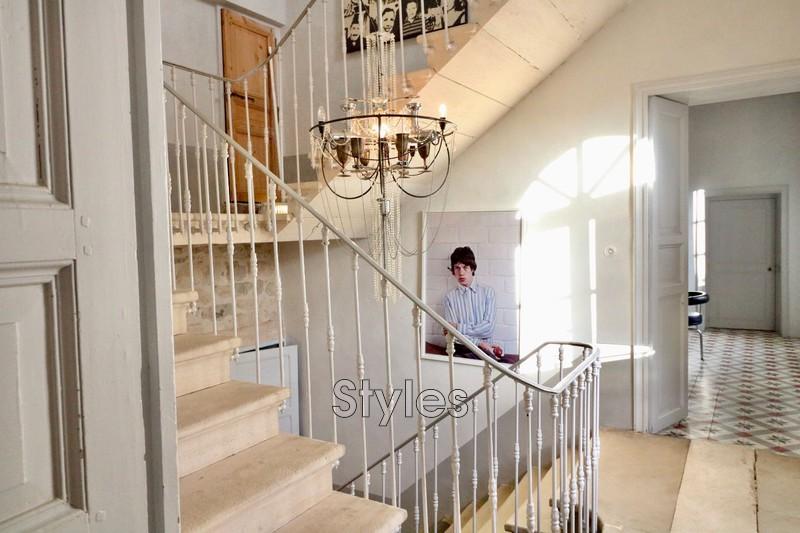 Photo Maison Uzès   achat maison  5 chambres   600m²