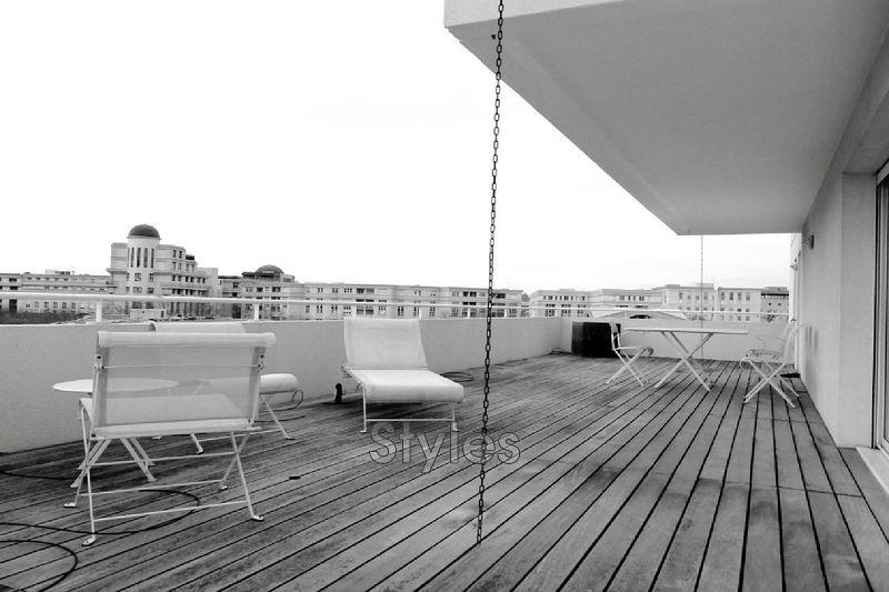 Photo Appartement t4 Montpellier   achat appartement t4  4 pièces   145m²