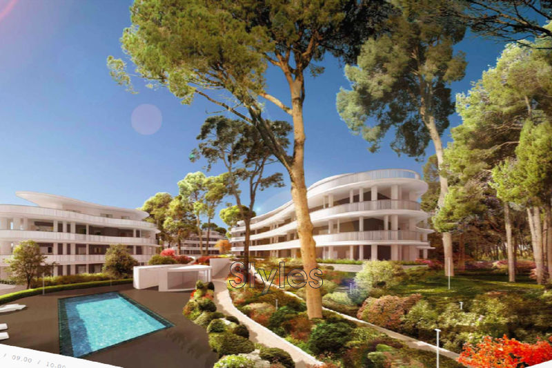 Photo Appartement Montpellier   achat appartement  4 pièces   116m²