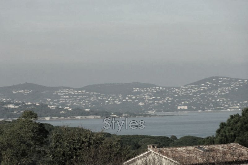 Photo Villa Saint-Tropez   to buy villa  2 bedrooms   105 m²