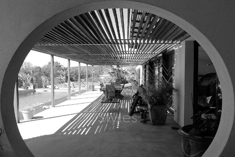 Photo Villa Montpellier   achat villa  5 chambres   260m²