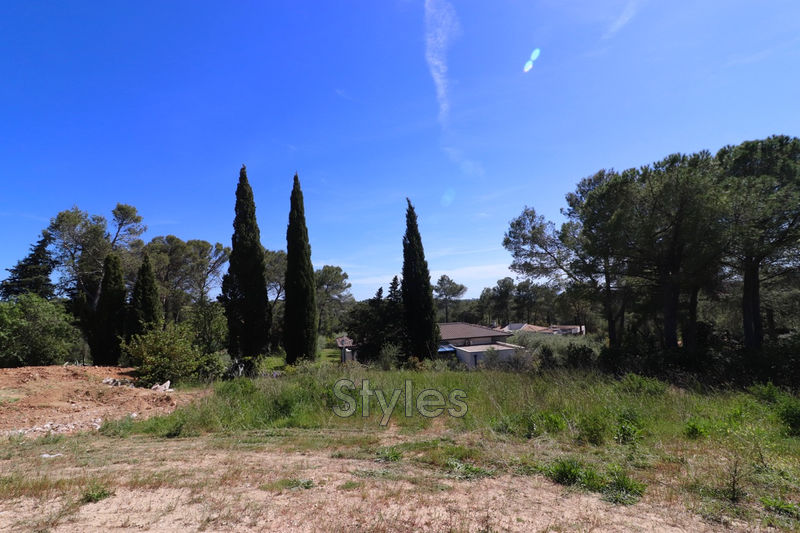 Photo Terrain Montpellier   achat terrain   1000 m²