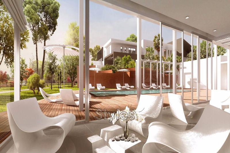Photo Appartement t4 Montpellier   achat appartement t4  4 pièces   129m²