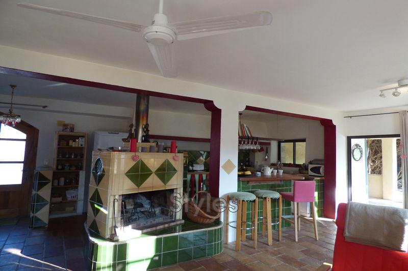 Photo n°2 - Vente Maison mas Uzès 30700 - 626 000 €