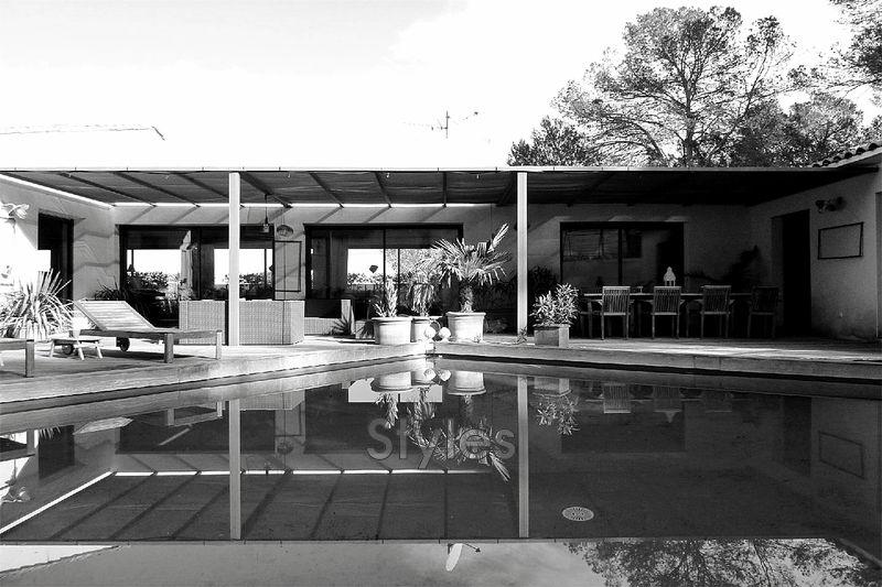 Photo Villa Montferrier-sur-Lez   achat villa  5 chambres   285m²