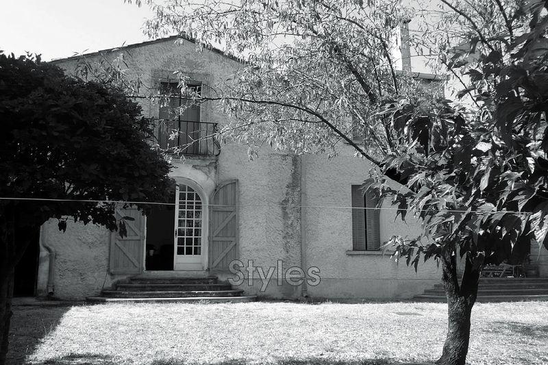 Photo Villa Montpellier   achat villa  2 chambres   120m²