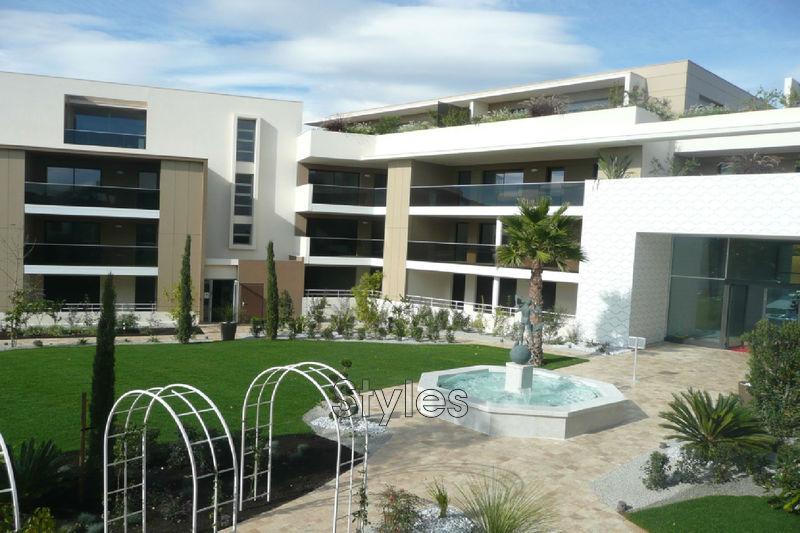 Photo Appartement t4 Montpellier   achat appartement t4  4 pièces   109m²