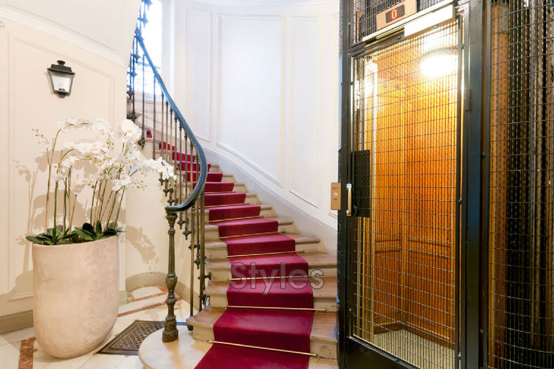 Photo Apartment Paris   to buy apartment  5 rooms   182 m²