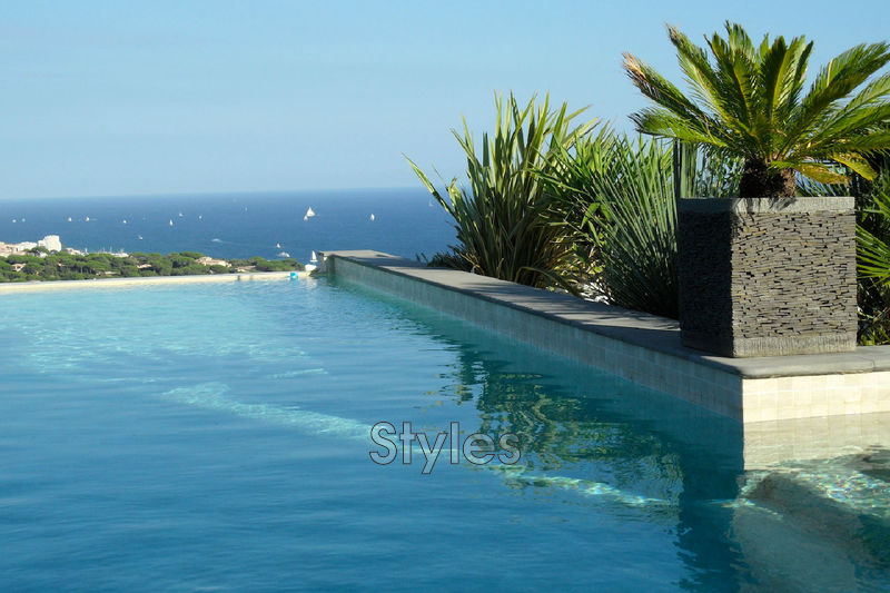 Photo Villa Sainte-Maxime   to buy villa  6 bedrooms   522 m²