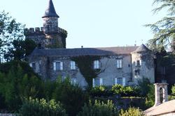 Photos  Maison Château à vendre Anduze 30140