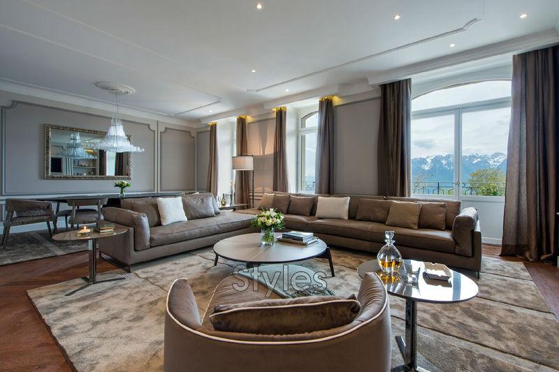 Photo Appartement de prestige Lausanne   achat appartement de prestige  5 pièces   250m²