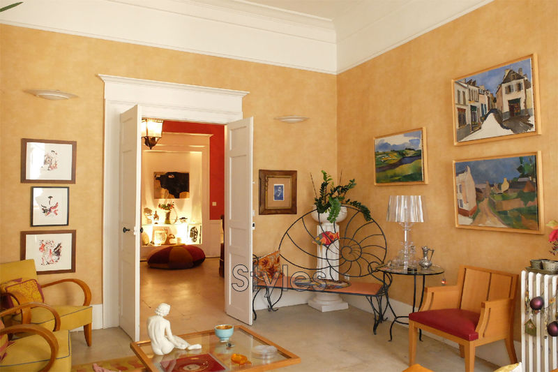 Photo Appartement Montpellier   achat appartement  5 pièces   141m²