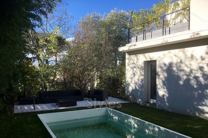Photo Villa Montpellier   achat villa  5 chambres   148m²