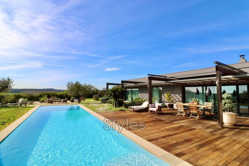 Photo Villa Uzès   achat villa  3 chambres   200m²